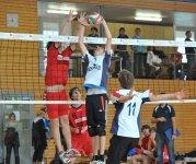 Volleyball RLP Meisterschaft A Jgd