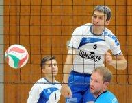 K-Sport 2 LAF Sinzig vers Etzbach Pokal Konstantin Skok, Artur Wotzke