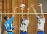K-Sport 3 LAF Sinzig vers Etzbach Pokal vl. Konstantin Skok und Artur Wotzke
