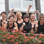 03 LAF Sinzig Mannschaft 2009