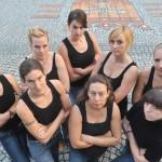 04 LAF Sinzig Mannschaft 2009