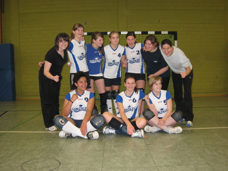 Aufsteiger 2009/10