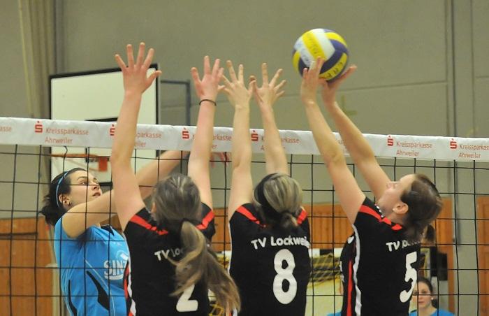 Volleyball-Rückblick 12./13.02.11