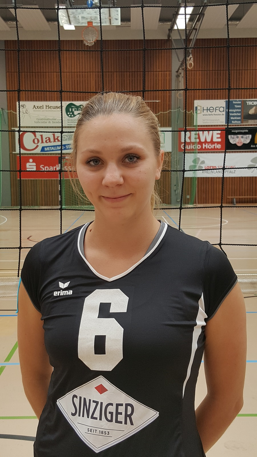 Erika Sebold